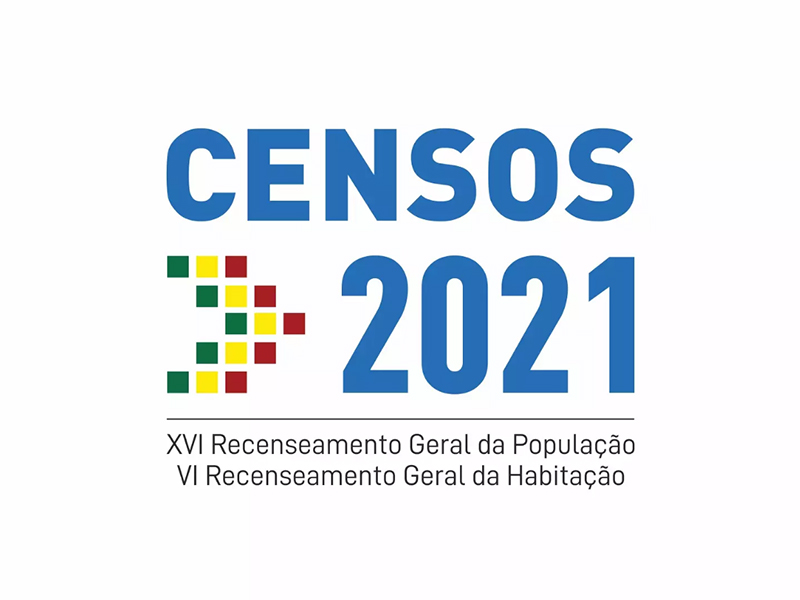 Censos 2021 | Resposta ao inquérito a partir do dia 19 de abril