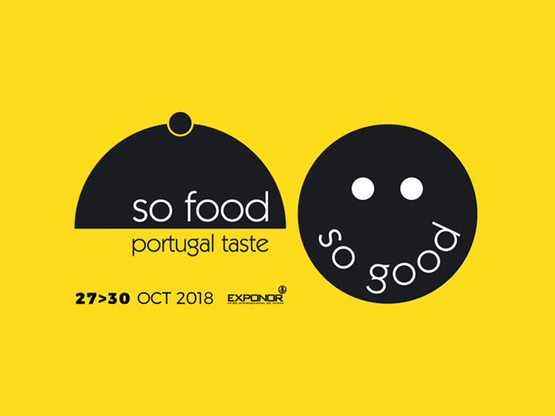 "Concelho de Boticas representado na ""So Food So Good – Portugal Taste"""