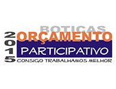Or�amento Participativo 2015